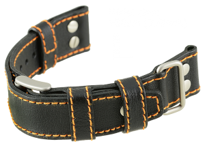 Leather strap for Air Controller size L